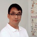 Martin Cui - Registered Massage Therapist