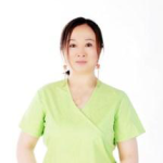 Sandy Liu - Shiatsu Therapist